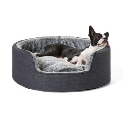 Buddy Bed Chinchilla - Indoor Dog Bed