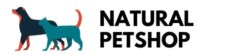Natural Pet Shop Logo