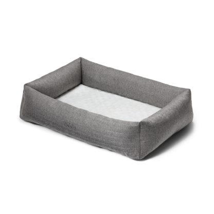 bumper oslo dog bed