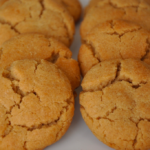 peanut butter biscuits for dogs