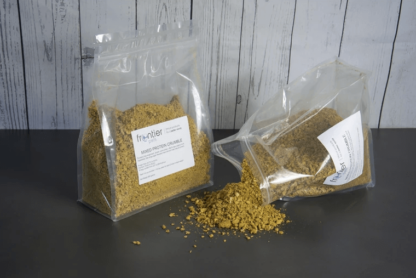 The Best Dog Food - Free Range Mixed Protein Crumble
