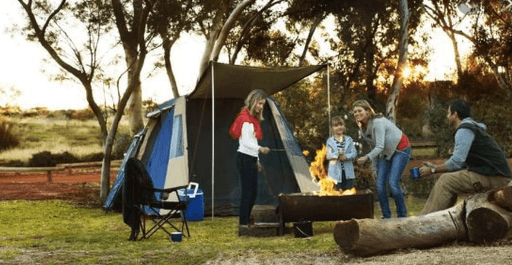 Ayers Rock Campground | Dog Friendly Camping NT