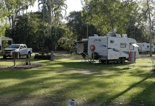 BIG4 Howard Springs Holiday Park – Greater Darwin area | Dog friendly caravan parks NT