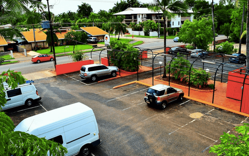 Coconut Grove Holiday Apartments – Darwin area | Pet friendly accommodation NT