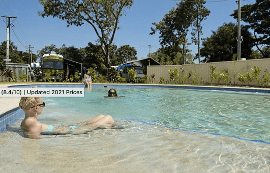 Discovery Parks Darwin Holiday & Caravan Park – Winnellie | Pet friendly accommodation NT