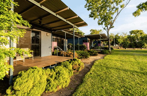 Dundee Beach Holiday Park – SW of Darwin | Pet friendly accommodation NT