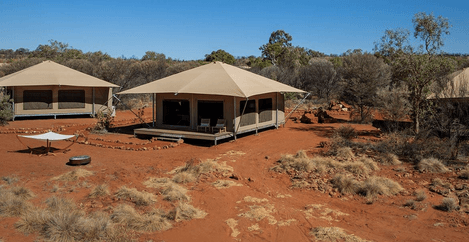 Kings Canyon Resort – Petermann (West of Alice Springs) | Pet friendly accommodation NT