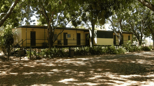 Manbulloo Homestead Caravan Park – Katherine area | Pet friendly accommodation NT