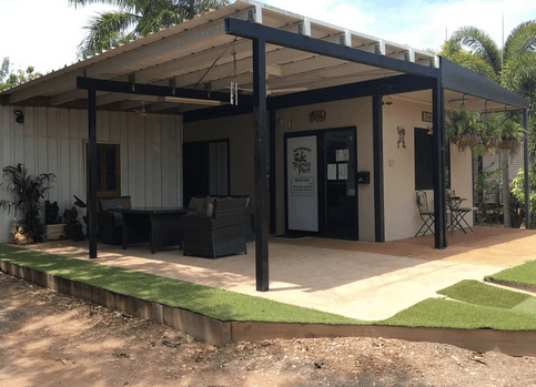 The Best Dog friendly road trips NT - Dog friendly holiday ideas Northern Territory | Noonamah Tourist Park – Noonamah (Greater Darwin region)