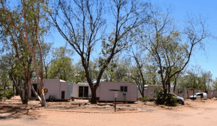 Outback Caravan Park – Tennant Creek | Pet friendly accommodation NT