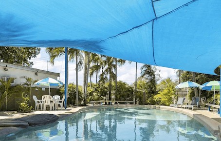 Riverview Tourist Village – Katherine |  Pet friendly accommodation NT