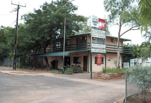 Tennant Creek Caravan Park | Dog Friendly Camping NT