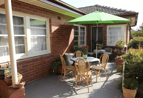 The Evergreen B&B – Canberra   Pet friendly accommodation ACT & Snowy Mountains