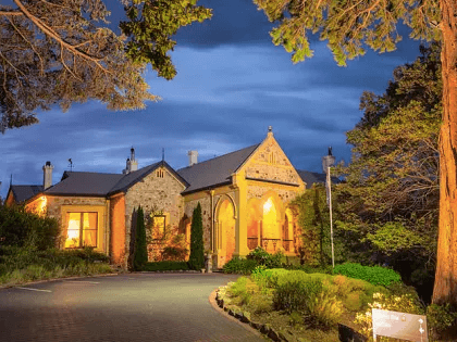 Hilltop Too – Hahndorf (Adelaide Hills) Dog Friendly Holiday Ideas South Australia