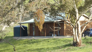 Molly's Chase – Gillentown (Clare Valley) Pet Friendly Holiday Ideas SA