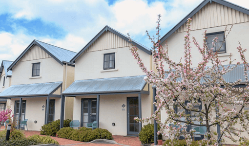 The Studios by Haus – Hahndorf (Adelaide Hills) dog friendly hotels SA