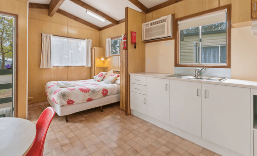 High Country Holiday Park – Mansfield