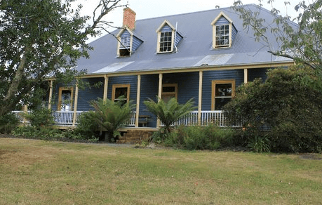 The Jetty House – Southport