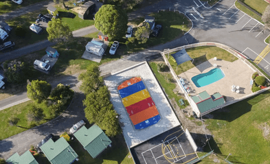 Albany Gardens Tourist Park – Dog friendly camping Albany (South West region)