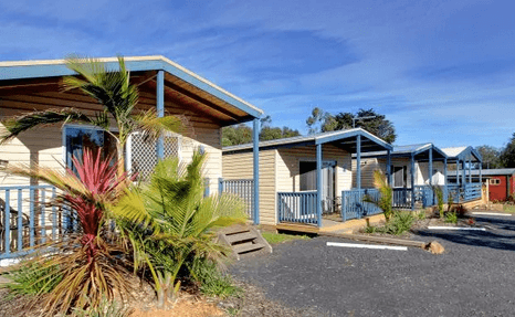 Amaroo Park – Dog friendly accommodation with pool Cowes (Phillip Island)