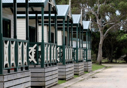 Geelong Surfcoast Highway Holiday Park – Dog friendly accommodation with pool Mount Duneed