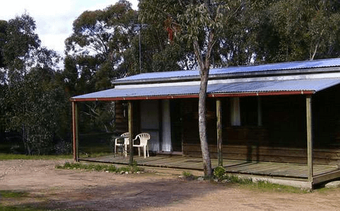 Maldon Holiday Cottages – The Goldfields - Dog friendly resorts Victoria