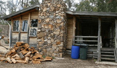 Wombat Valley Cabins - Briagolong